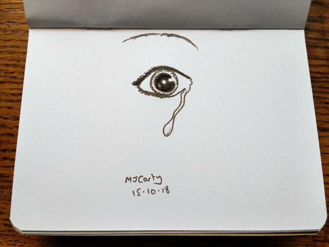 Inktober2018_15_Tears