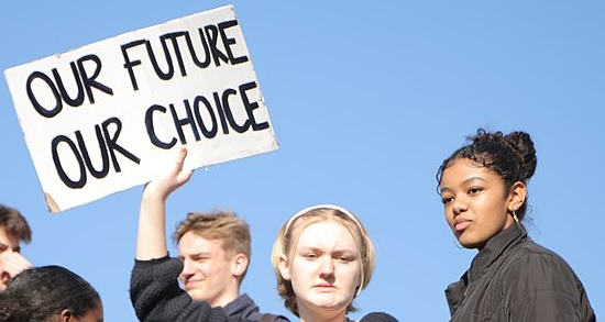 OurFutureOurChoice