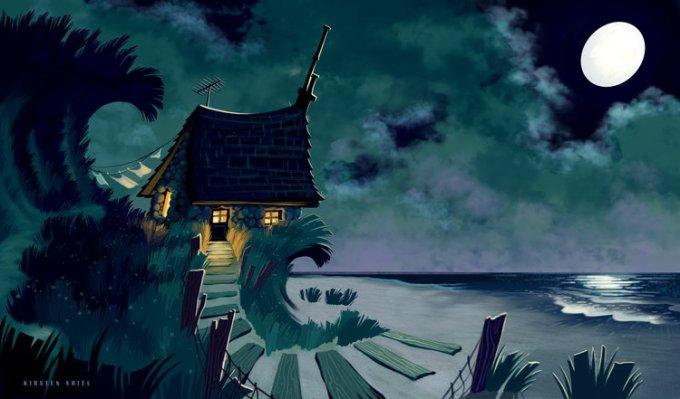 Beach+House