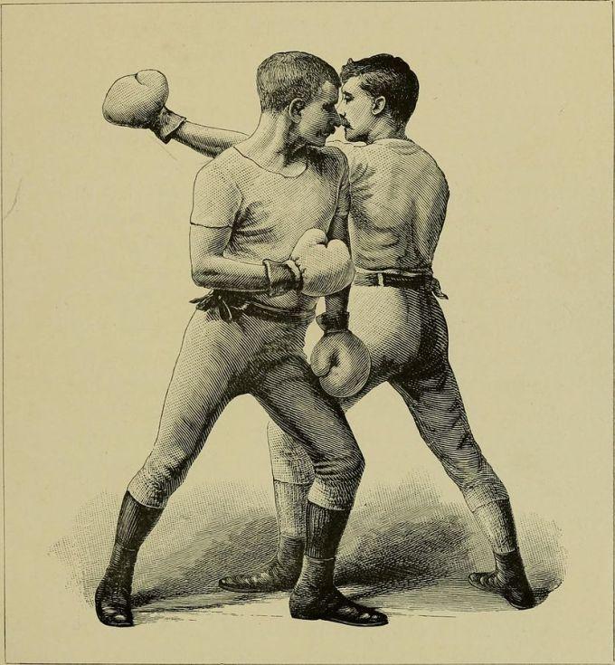 Fencing_(1890)_(14593997307)