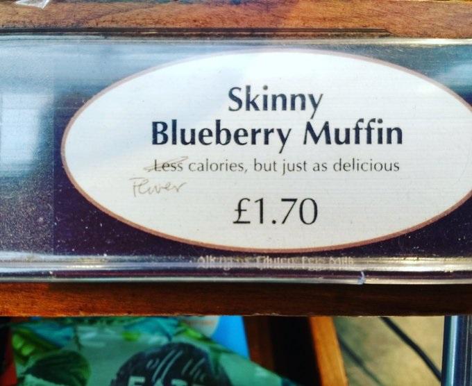 MuffinPedantry