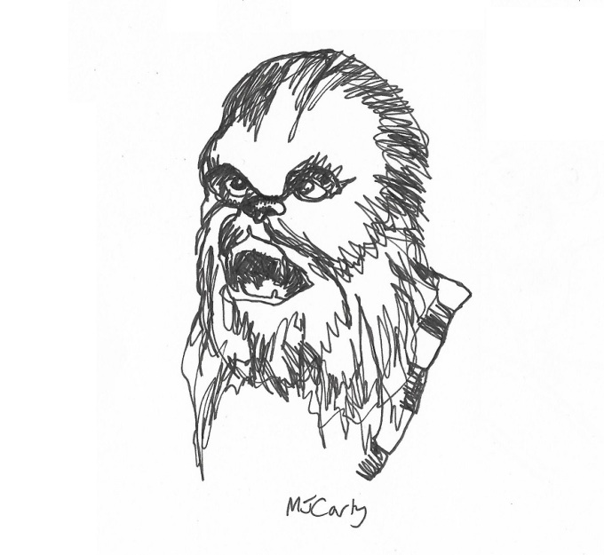 10 Inktober_10Oct2019_CHEWIE_CROPPED