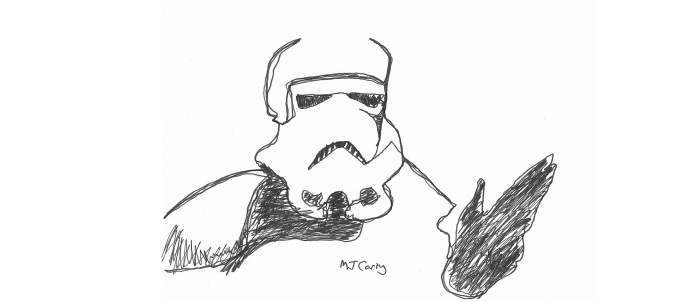 30 Inktober_30Oct2019_Stormtrooper_CROPPED