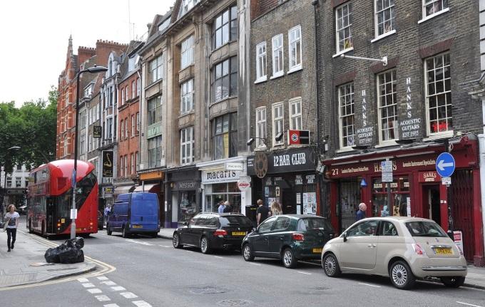 Denmark_Street,_London,_1_September_2013