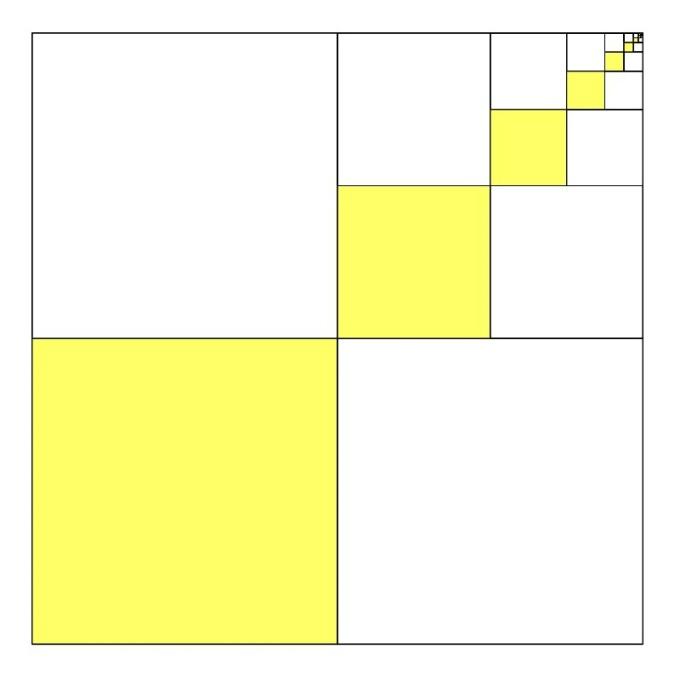 Square-InfinitelyQuartered