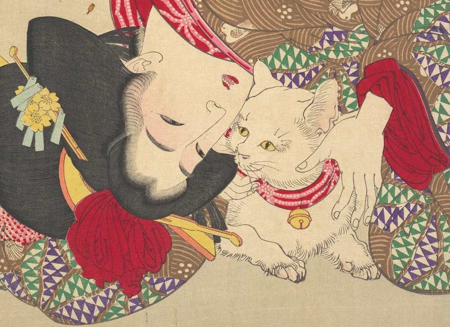 Japanese_woman_and_cat_art_face_detail,_from-_MET_DP143321_(cropped)