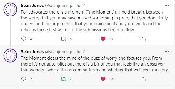 SeanJonesQCTheMomentTweets2July2021