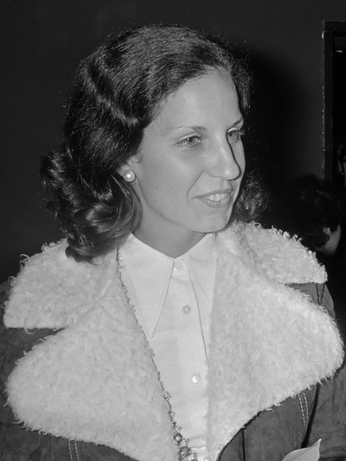 Isabel Allende (1975)