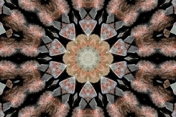 Rock_Wall_Kaleidoscope_Pattern